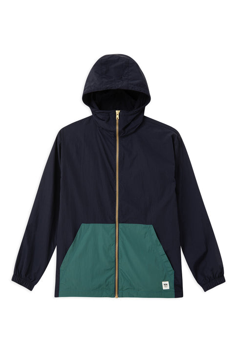 NICCOLO JACKET  Marine