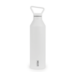 NM BOTTLE 680ML  White