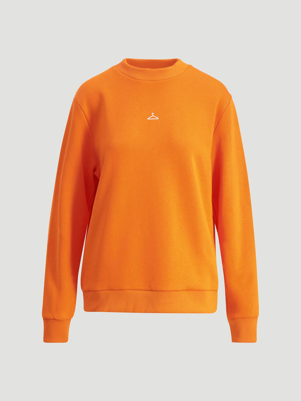 CLASSIC HANGER CREW  Orange