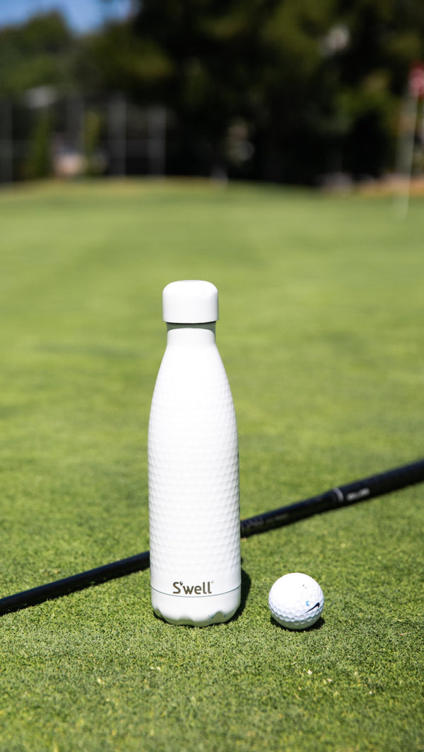 HOLE IN ONE 500ML  White