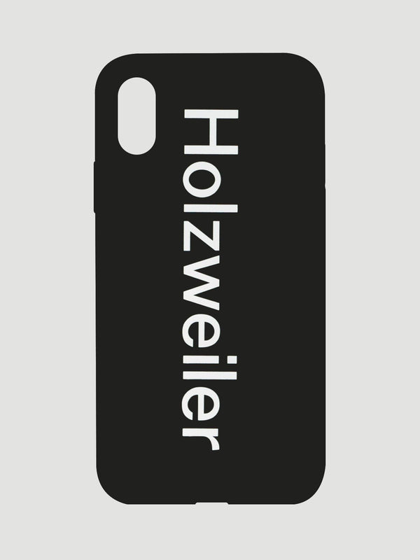 IP COVER HOLZWEILER X  Black