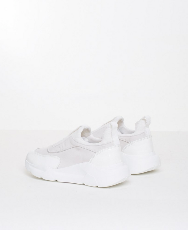 POLLY SNEAKERS  White