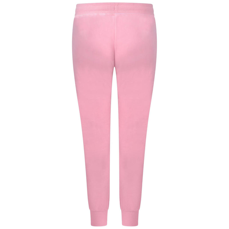JUICY VELOUR JOGGER  Rose Quartz
