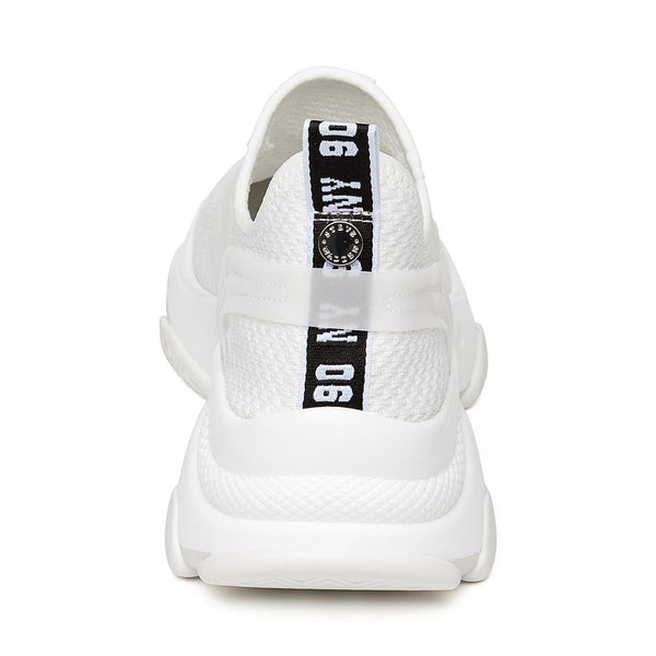 MATCH SNEAKERS  White