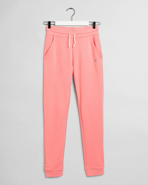 SWEAT PANTS  Strawberry Pink