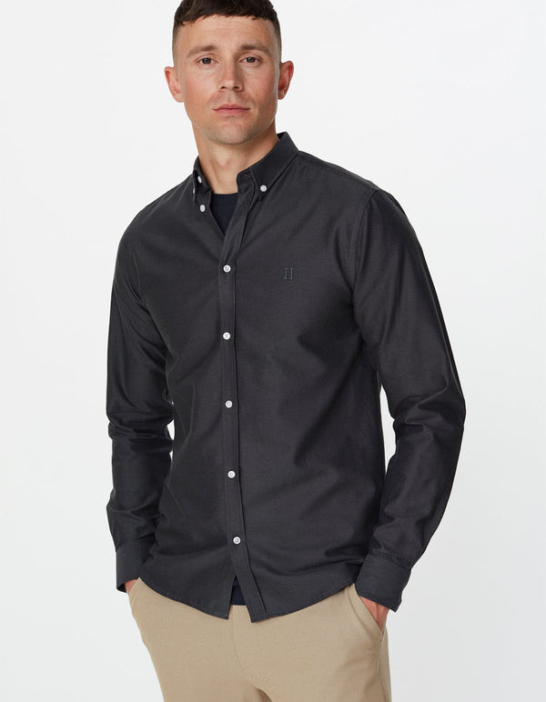 CHRISTOPH OXFORD  Black/Charcoal