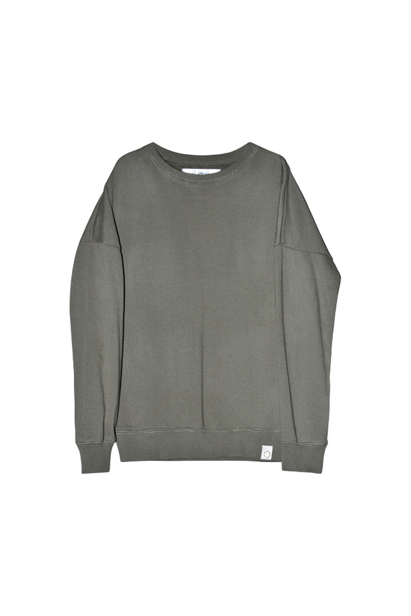 BLAKE SWEATER  Dark Green