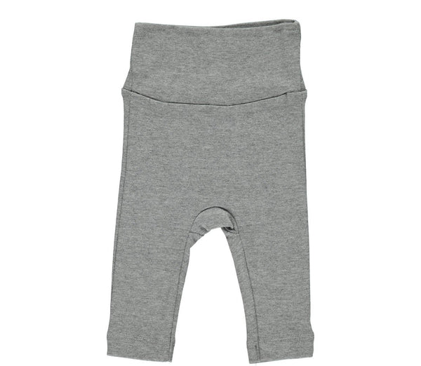 PIVA  PANTS  Grey Melange