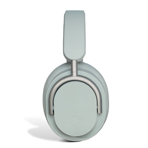 Know Calm Sage Active Noise Cancelling Headphone side