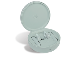 Comfy Sage Truly Wireless Earbuds