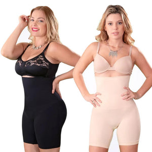 Damen Miederhose Higher Power Shapewear - hallohaus