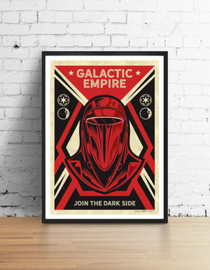 Illustration Galactic Empire