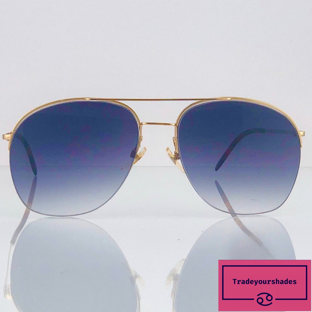 Rodenstock Mr R 852 Vintage Sunglasses gucci.