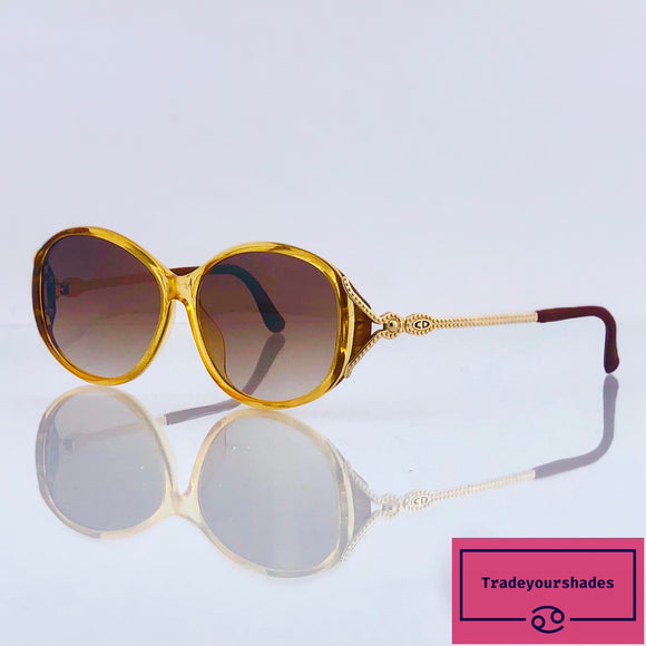 Christian Dior 2708  Vintage Sunglasses