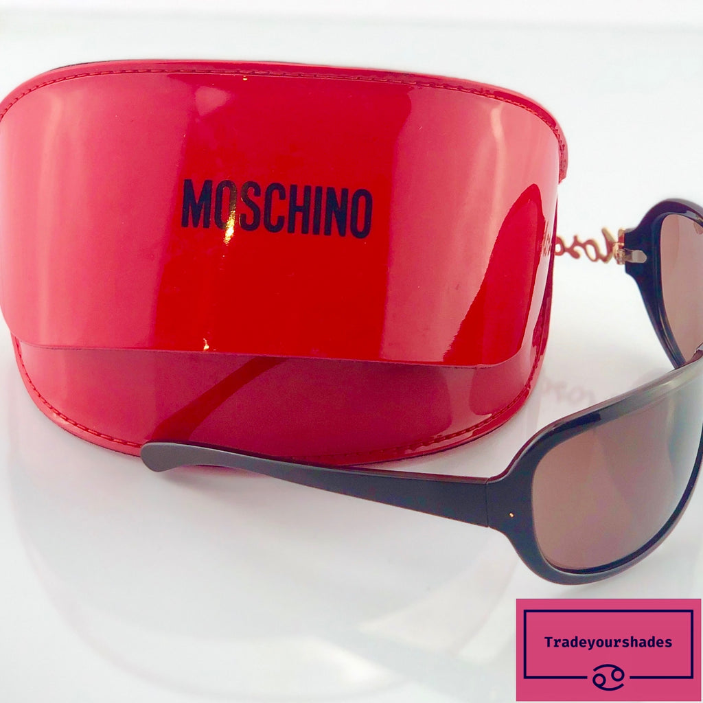 Moschino Oversized MO51802 Sunglasses gucci.