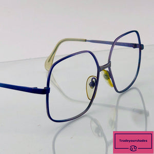 Actuell Couture 391 Vintage Glasses
