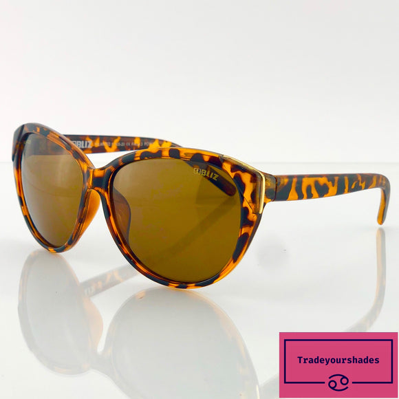 Bliz Swedish Design PO3615 Oversized  Sunglasses