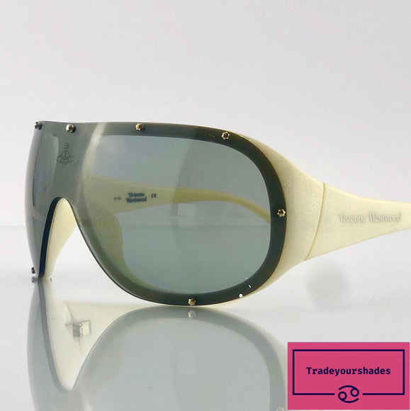 Vivienne Westwood VW58203 Shield Sunglasses
