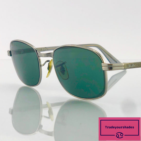 Bausch & Lomb Ray Ban  W2189 Sidestreet Sunglasses
