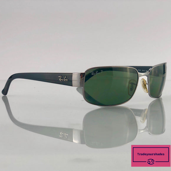 Ray-Ban RB 3215 Sunglasses gucci.