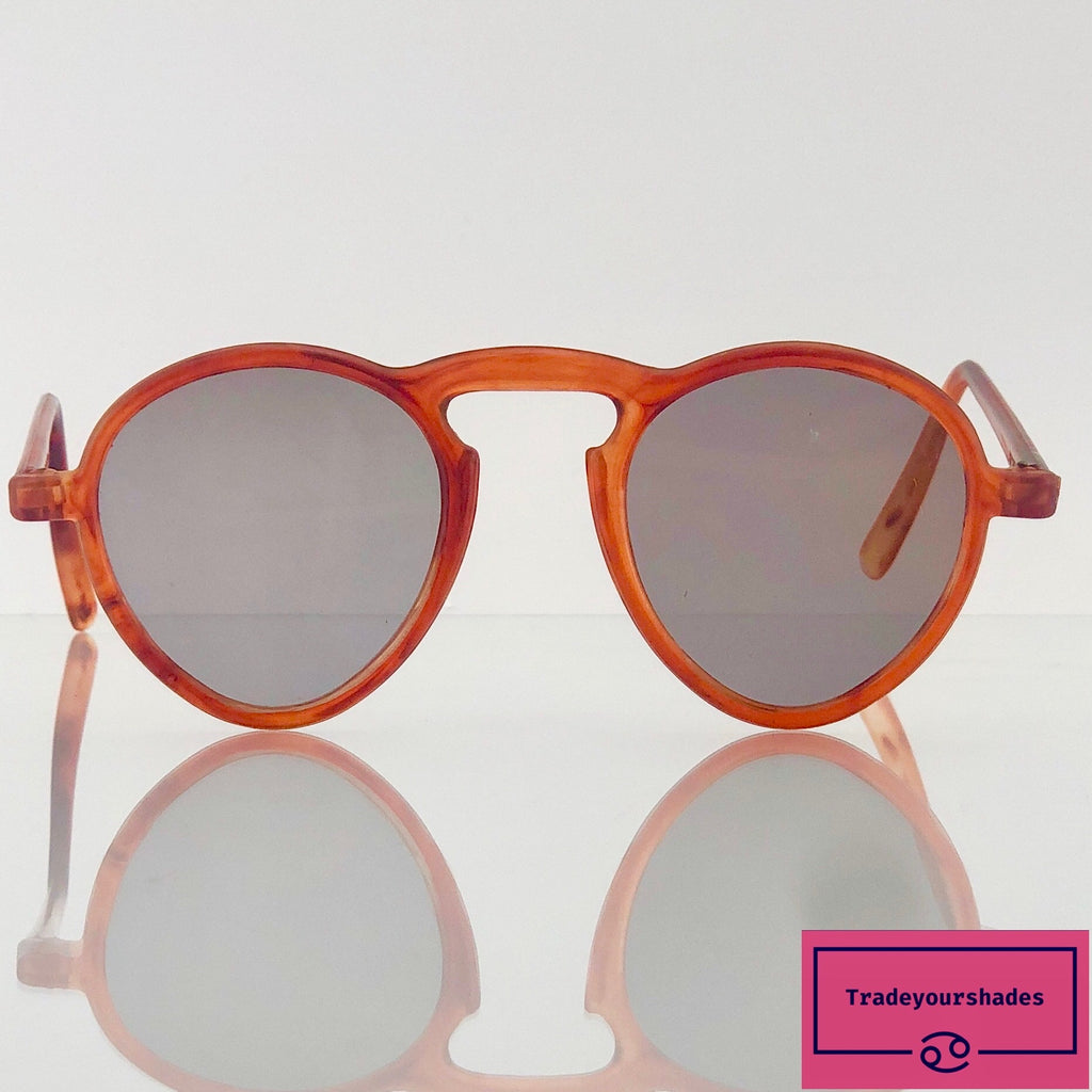 1930's RARE Vintage Sunglasses made in England by Birmite gucci.