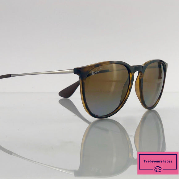 Ray Ban  RB4171 Erika P Sunglasses gucci.