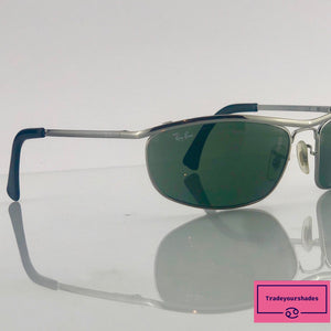 Ray-Ban RB 3119 Olympian Sunglasses