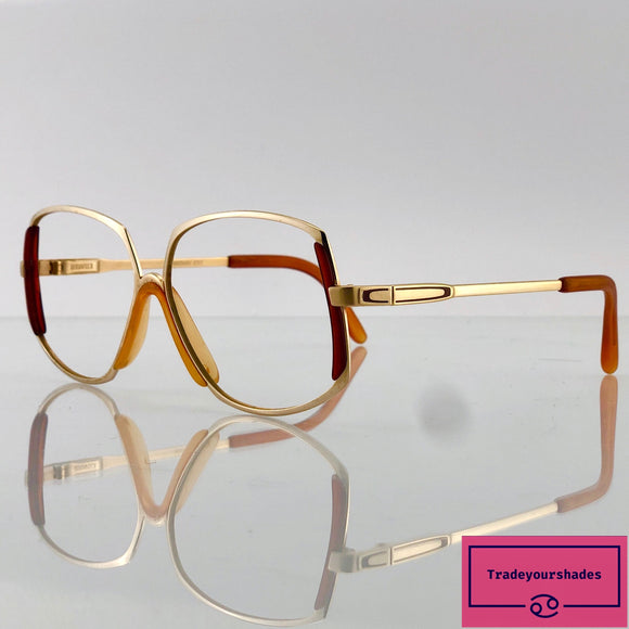 Rodenstock Rodaflex Exclusive 601 Vintage Frames 80's 90's gucci.