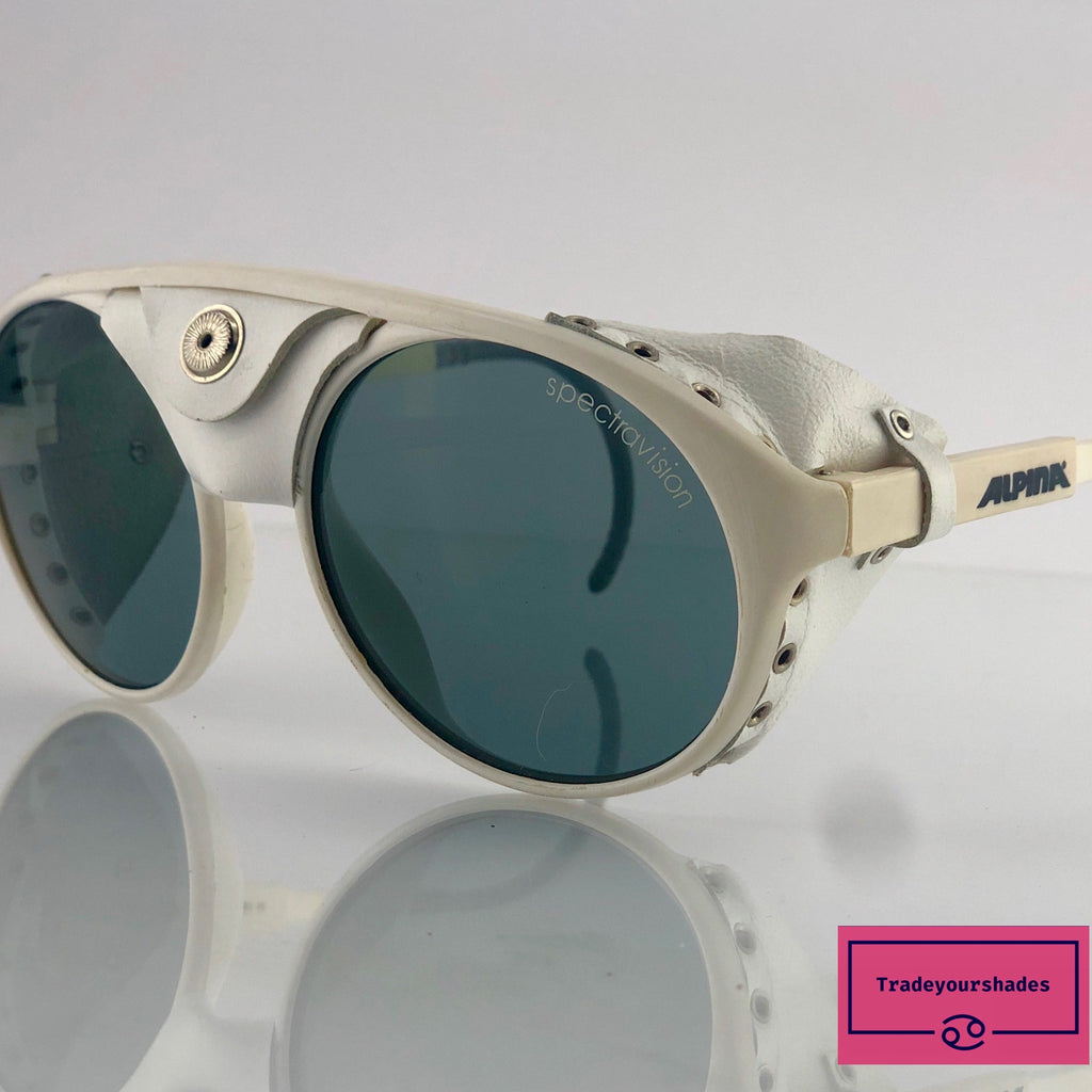Alpina Climber Profi Sports Glacier Sunglasses gucci.