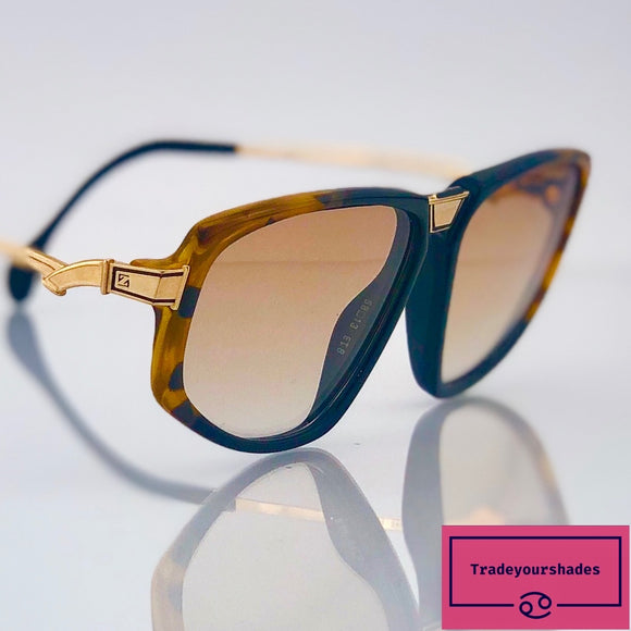 Zeiss 3239 Optyl Vintage Sunglasses