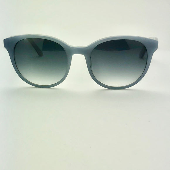 George Gina & Lucy Heyelife Mat Light Blue Sunglasses
