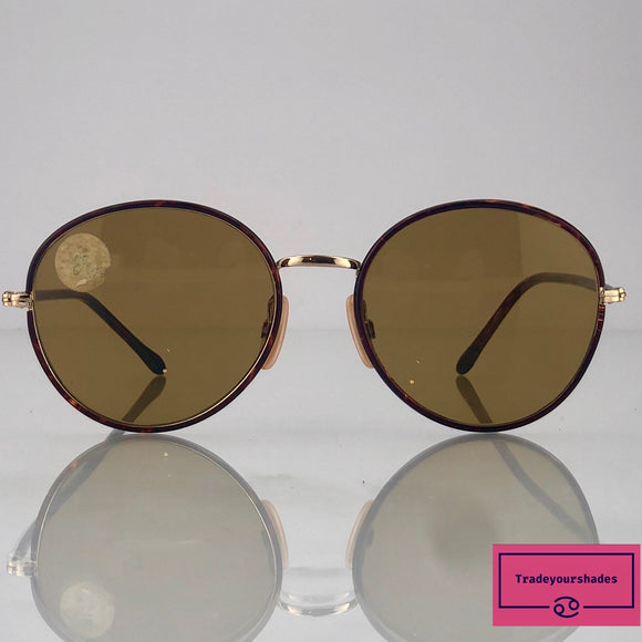 FIORUCCI BY METALFLEX 2 Vintage 80's Sunglasses