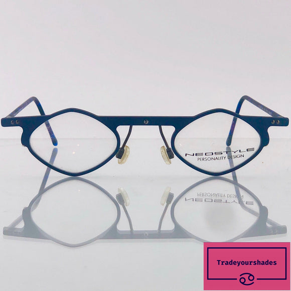 Neostyle Personality Design  College 101 Vintage Eyeglasses Frame gucci.