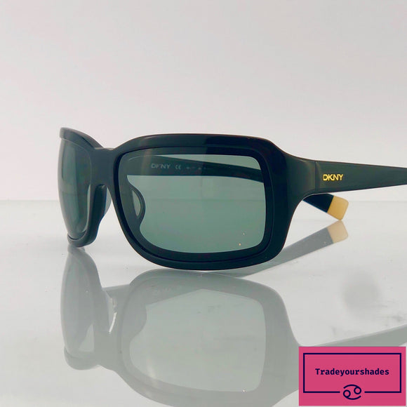 DKNY Black 3001/71 Sunglasses