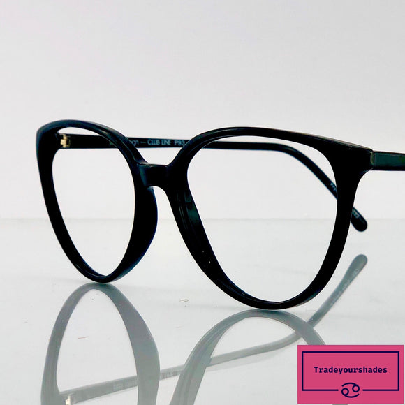 ProDesign Denmark Club  Line 420 Vintage Optyl Glasses