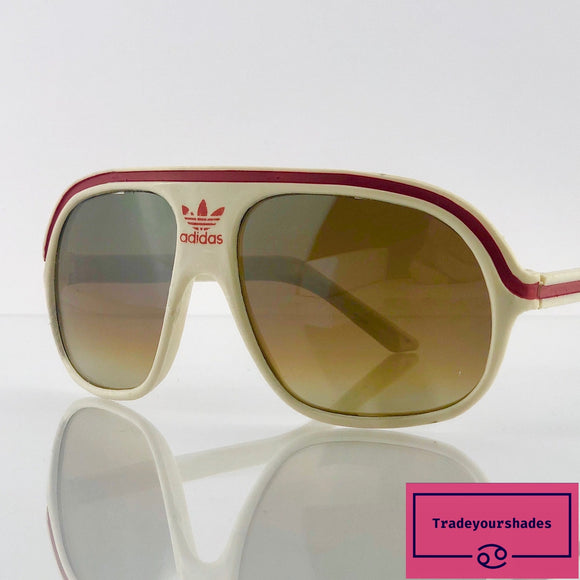 Adidas 1970s Super Rare Sunglasses