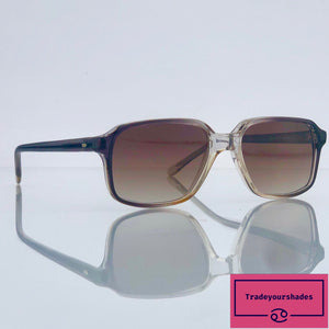 Occhiali BC by Red 632 210 Vintage Nerd Sunglasses 80's gucci.