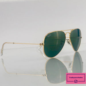 Ray Ban  RB3025 Aviator Classic Sunglasses