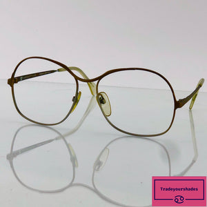 Neostyle Society 195 966 Haute Couture Vintage Eyeglasses