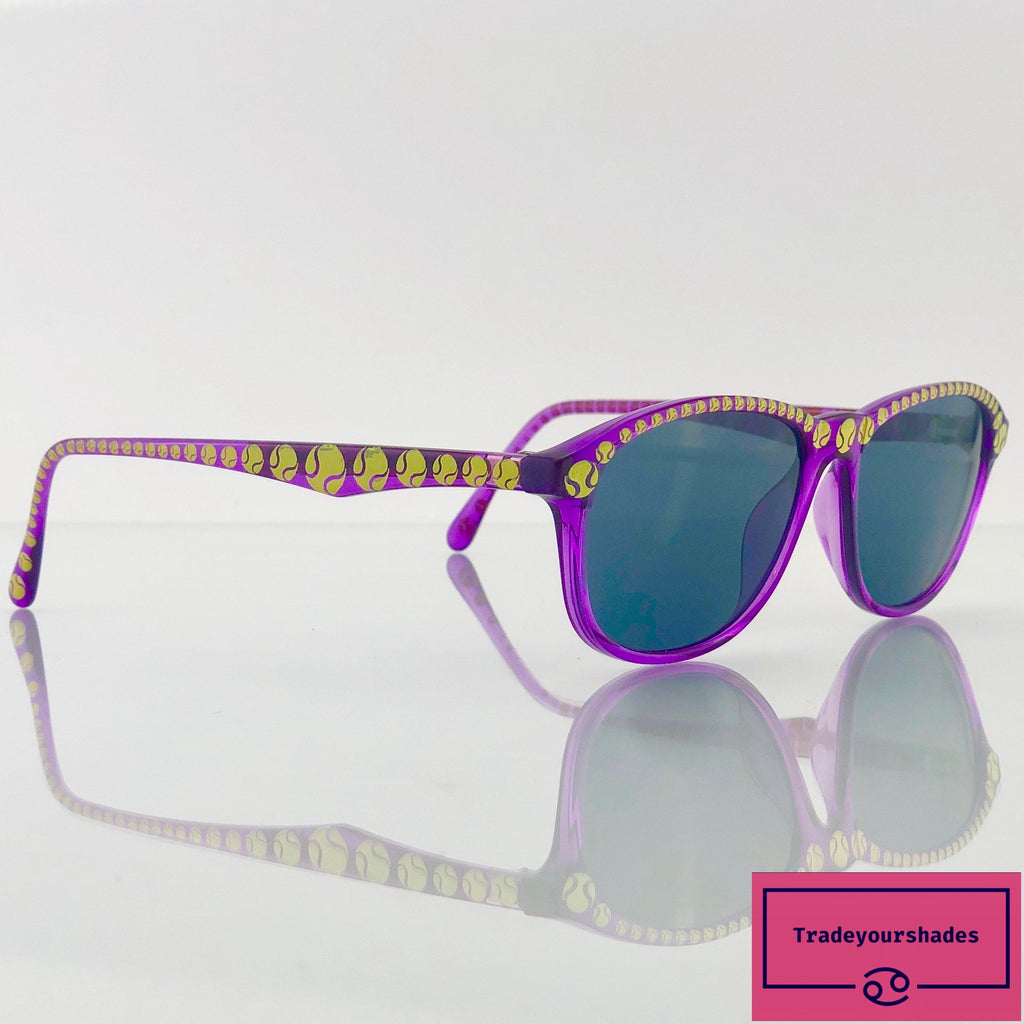 Carrera SUNJET by CARRERA 5268  Purple Vintage Sunglasses gucci.