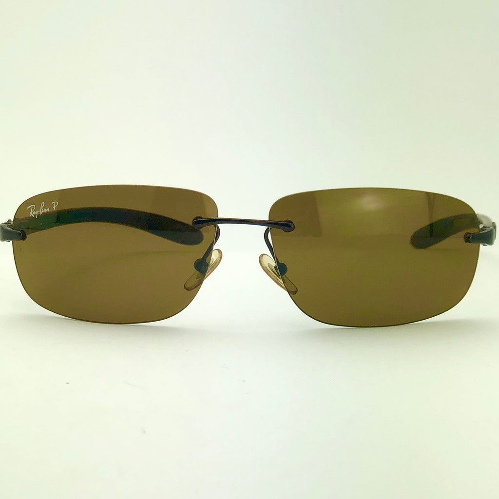 Ray-Ban RB 8303 Sunglasses gucci.