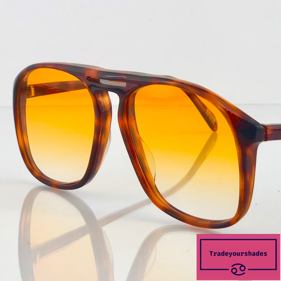 YvesChantal by Zeiss 4070 1733 Vintage Sunglasses 80's gucci.