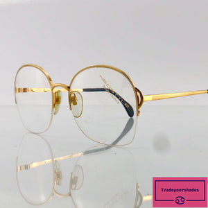 Neostyle Academic 265 373 Haute Couture Vintage Eyeglasses