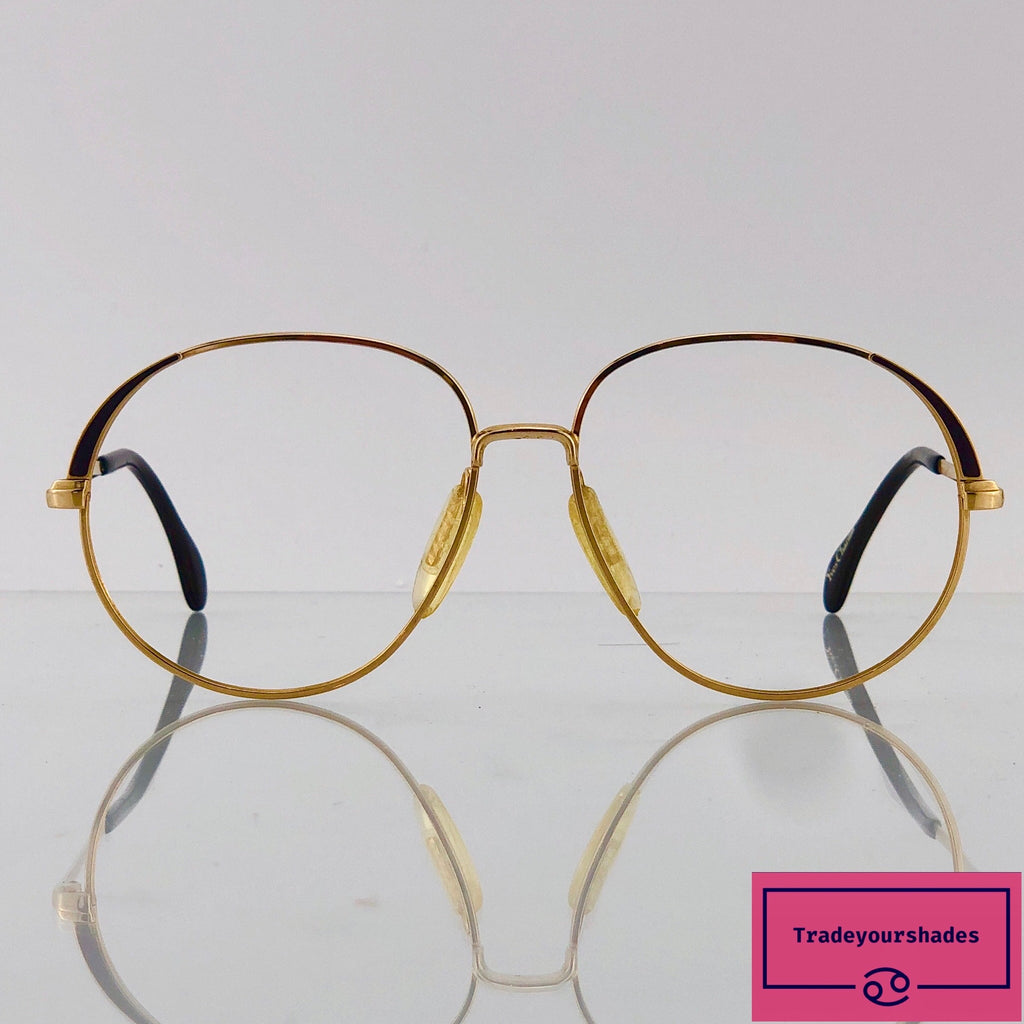 YvesChantal by Marwitz Beautiful handmade in Germany Glasses gucci.