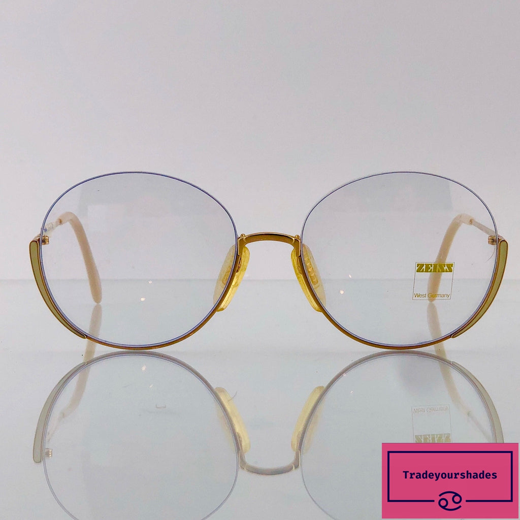 Zeiss 6422 Vintage Eyeglasses gucci.
