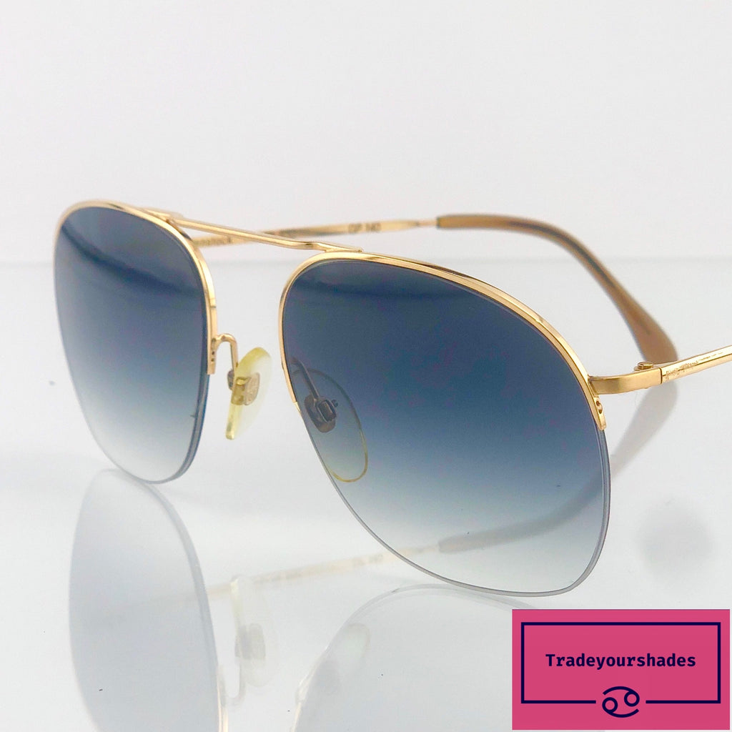 Rodenstock Mr R 850 Vintage Sunglasses gucci.