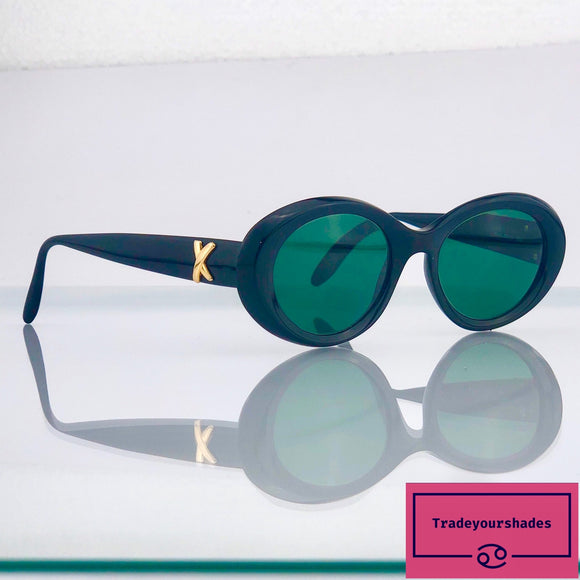 Paloma Picasso by Metzler Mod.8820 Vintage Sunglasses gucci.