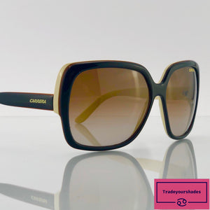 Carrera Hippy2 BW181 Womens Oversize Sunglasses gucci.