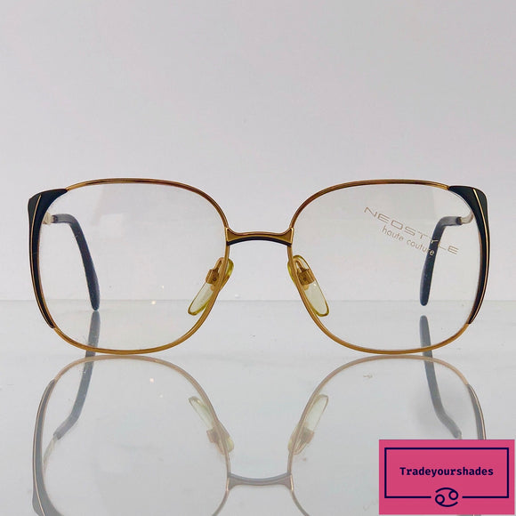 Neostyle Society 285 335 Haute Couture Vintage Eyeglasses