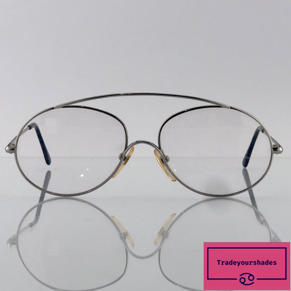 Optiwerth 1232  Vintage Eyeglasses Frame